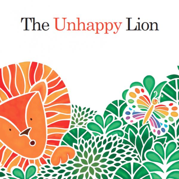 Unhappy-Lion-cover